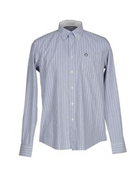 Armata Di Mare Shirts Shirts Men Grey