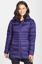 Women's Columbia 'Hellfire' Down Jacket