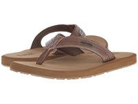 Flojos Zane Tan Men's Sandals