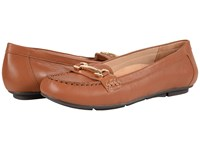 Vionic Chill Kenya Loafer Tan Women's Slip On Shoes