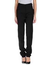 Pringle Of Scotland Casual Pants Black