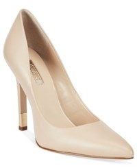 Guess Women's Babbitta Pointed Toe Pumps Women's Shoes