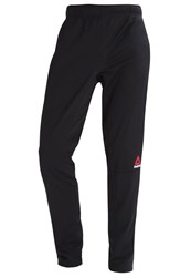 Reebok Tracksuit Bottoms Black