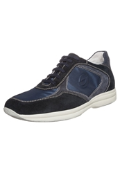 Stonefly Vision Trainers Blue Navy Jeans Dark Blue