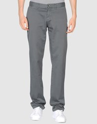 7 For All Mankind Seven7 Trousers Casual Trousers Men Beige