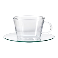 Gall Cup And Saucer Ikea