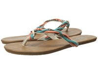 Volcom Beach Party 2 Multi Women's Sandals