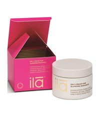Ila Day Cream For Glowing Radiance Female
