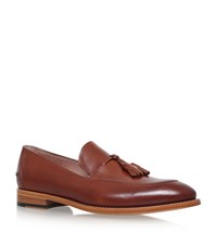 Paul Smith Tasselled Loafers Male Tan