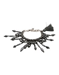 Rada' Jewellery Bracelets Women Black