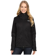 The North Face Arrowood Triclimate Jacket Tnf Black Women's Coat
