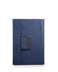 Tumi Rotating Folio Case For Ipad Mini Navy