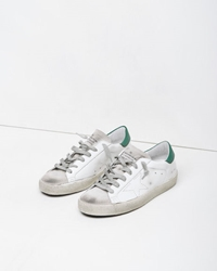 Golden Goose Super Star Sneaker
