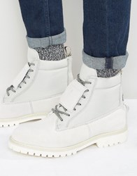 Cayler And Sons Hibachi Boots Stone