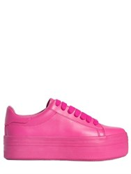 Jc Play 60Mm Stan Faux Leather Platform Sneakers