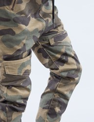 I Love Ugly. Camo Zespy Pants