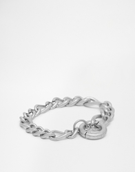 Cheap Monday Hockney Bracelet Silver