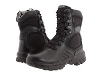 Bates Footwear Delta 9 Gore Tex Side Zip Black Men's Work Boots