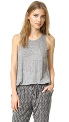Soft Joie Kaira Tank Medium Heather Grey
