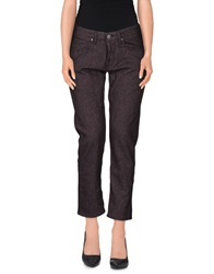 Two Women In The World Casual Pants Cocoa