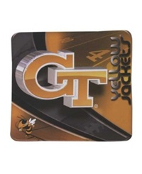 Hunter Manufacturing Georgia Tech Yellow Jackets Mousepad Team Color