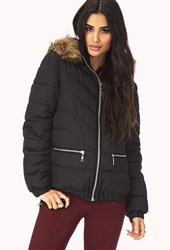 Forever 21 Must Have Down Jacket