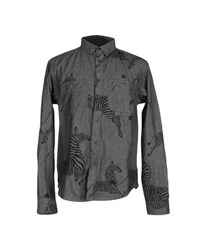 10.Deep Shirts Shirts Men Grey
