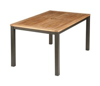 Barlow Tyrie Aura Rectangular Dining Table