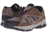 Montrail Sierravada Leather Outdry Mud Desert Sun Men's Shoes Brown