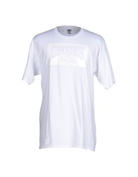 Crooks And Castles T Shirts