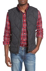 Scotch And Soda Men's Quilted Vest