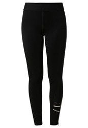 Gore Running Wear Mythos 2.0 Tights Black