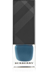 Burberry Nail Polish 431 Stone Blue