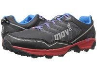 Inov 8 Arctic Claw 300 Thermo Grey Red Blue Running Shoes Multi