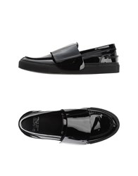 Giambattista Valli Footwear Low Tops And Trainers Women Black