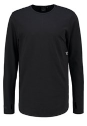 Redskins Neel Ceres Long Sleeved Top Black