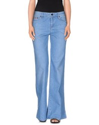 See By Chloe See By Chloe Denim Denim Trousers Women