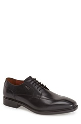 Geox 'Alex' Waterproof Oxford Men Black