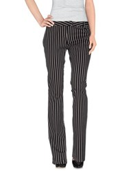 Mangano Trousers Casual Trousers Women Black