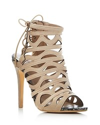 Catherine Malandrino Ponce High Heel Sandals Compare At 71