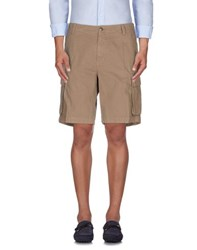 Uniform Trousers Bermuda Shorts Men