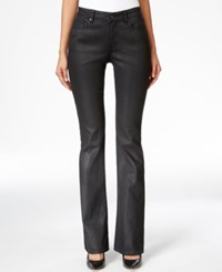 Calvin Klein Jeans Coated Bootcut Jeans