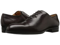 Vince Camuto Tarby Ombre Mahogany Men's Shoes