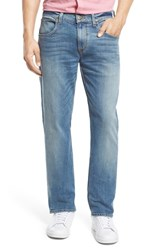 Men's Hudson Jeans 'Byron' Slim Straight Leg Jeans Adversary