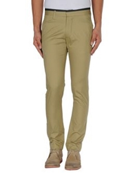 Marc By Marc Jacobs Casual Pants Khaki