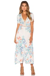 Somedays Lovin Day Dreamer Dress Blue