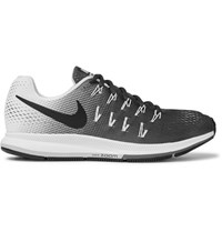 Nike Running Air Zoom Pegasus 33 Sneakers Gray