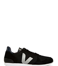 Veja Holiday Canvas Maracana Sneakers Black