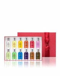 Molton Brown 12 Days Of Christmas Gift Collection