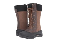 Baffin Dana Brown Women's Shoes